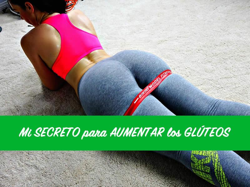 Cuatro ejercicios para levantar los glúteos sin ir al gimnasio