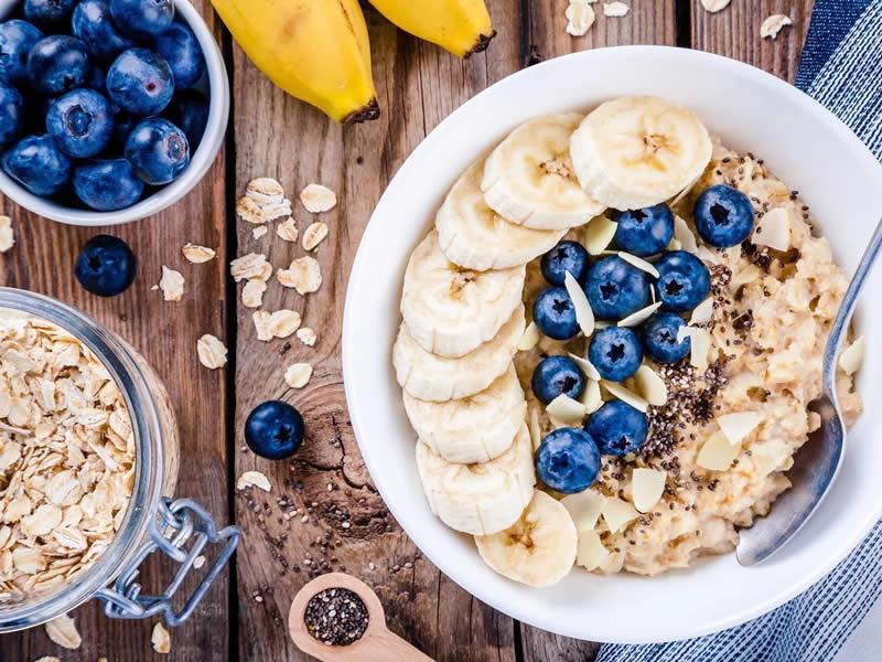 Cuida tu salud con alimentos sanos