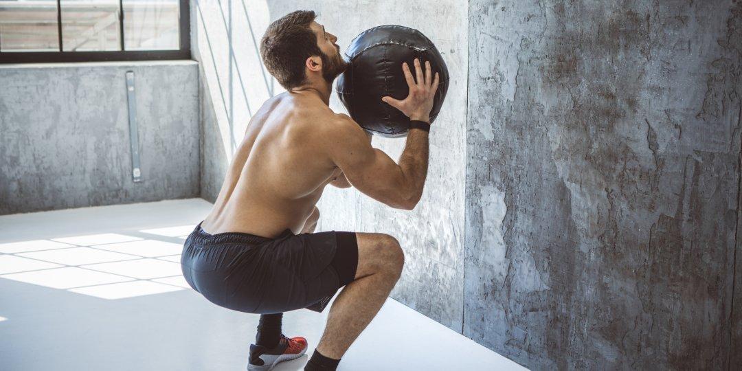 ejercicios para dar forma a los gluteos de hombres