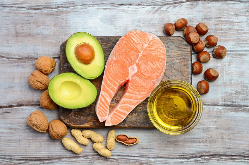 alimentos que ayudan al cuerpo