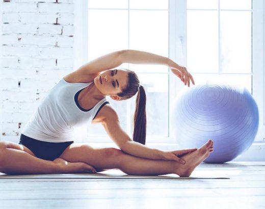 estiramientos sencillos para mayor flexibilidad