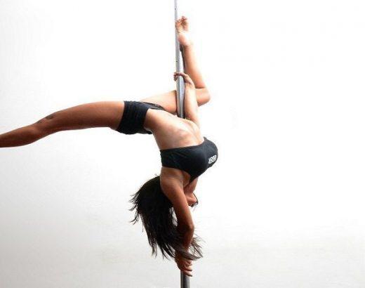 aportes del pole dance