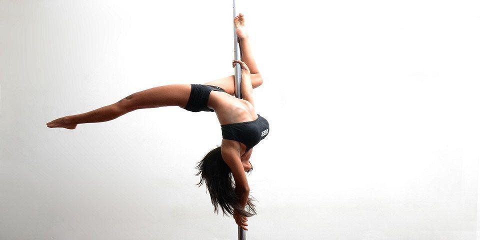 Conoce los beneficios del pole dance