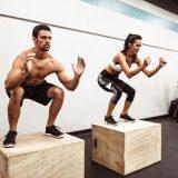 ejercicios para eliminar calorias
