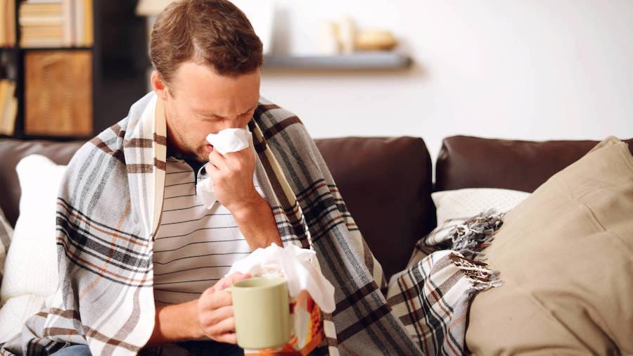 medicinas para resfriado o gripe