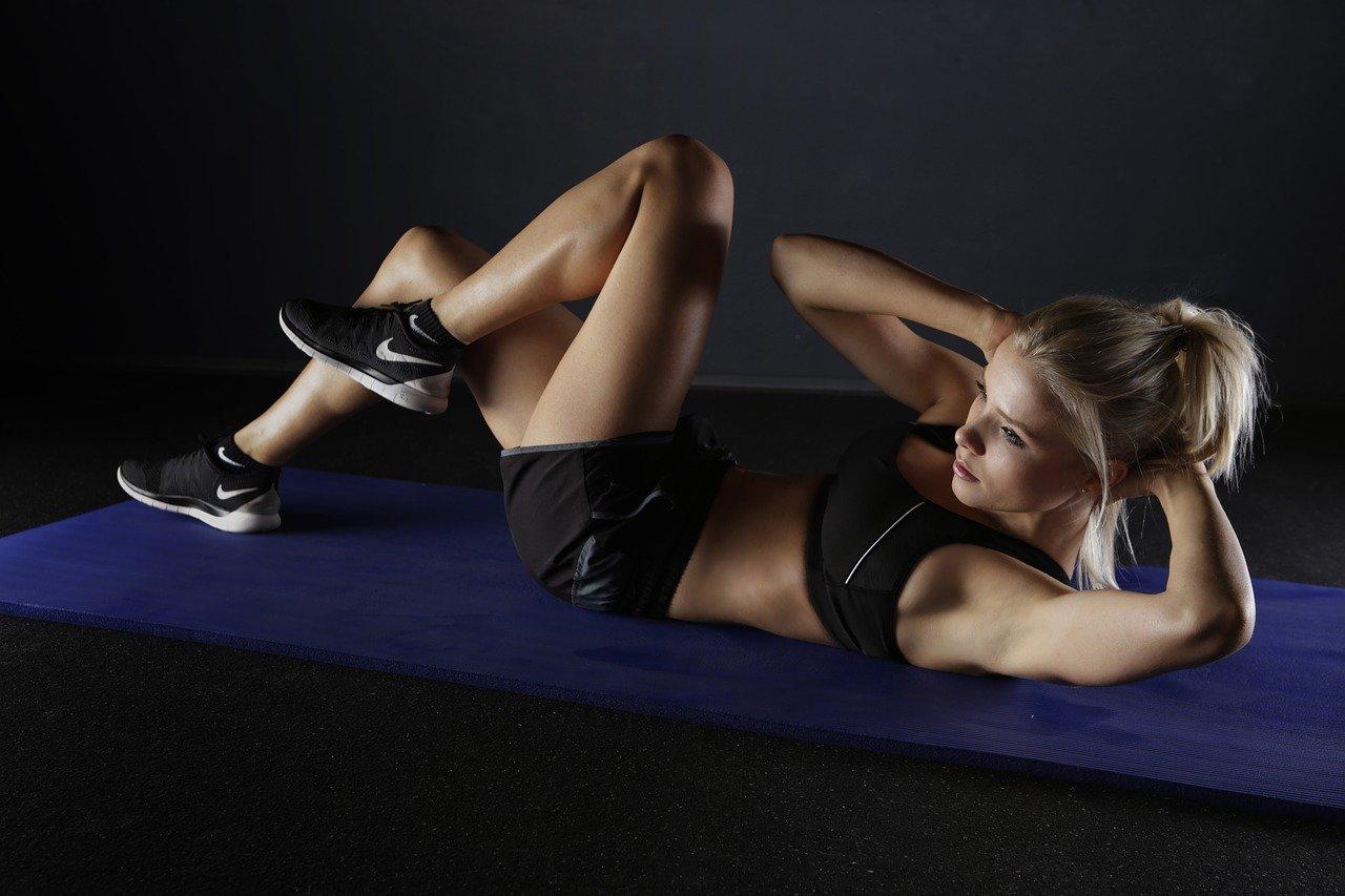 Entrenamientos para abdominales más efectivos